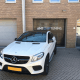 Mercedes GLE Chiptuning