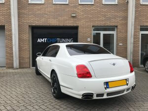 Bentley chiptuning